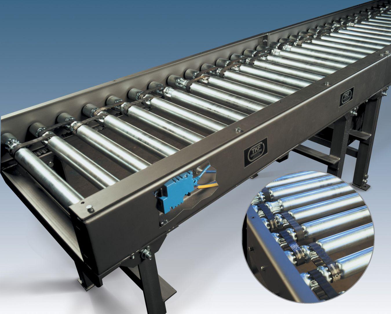 TKF Conveyors